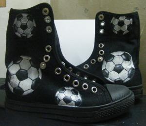 """""""sepak bola"""""""