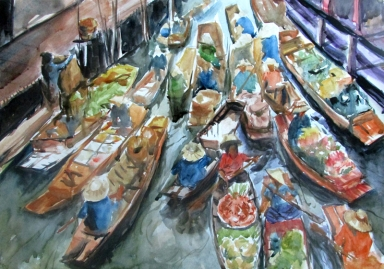 floating market 1