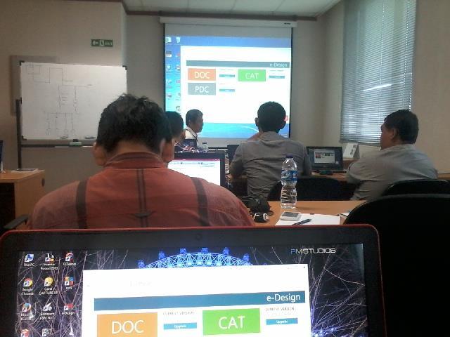 ABB Training