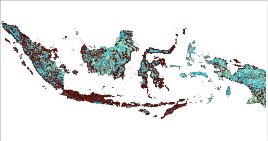 kota indonesia